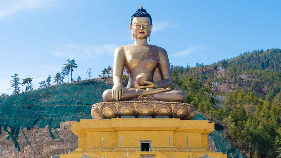 Amazing Bhutan 07 Days