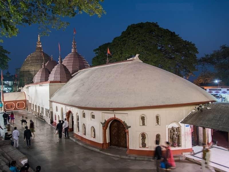 7 Days Assam Meghalaya