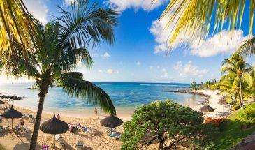05 Days Mauritius