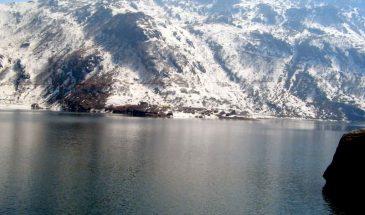 NorthEast India Package - Tsomgo Lake