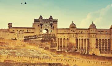 Rajasthan Package - Sonar Kella
