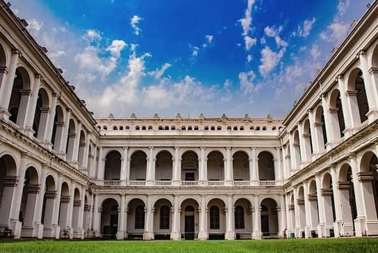 Indian Museum - Kolkata Tourist Attraction