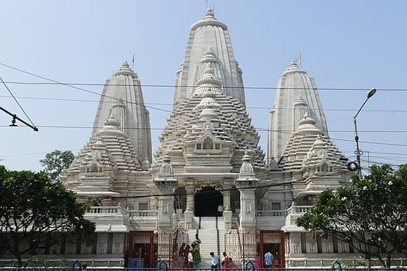 Birla Mandir - Kolkata Tourist Attraction
