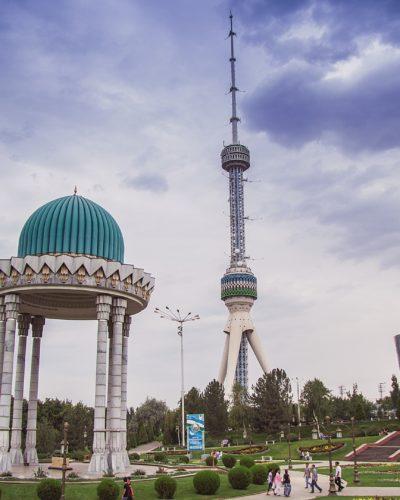 Uzbekisten