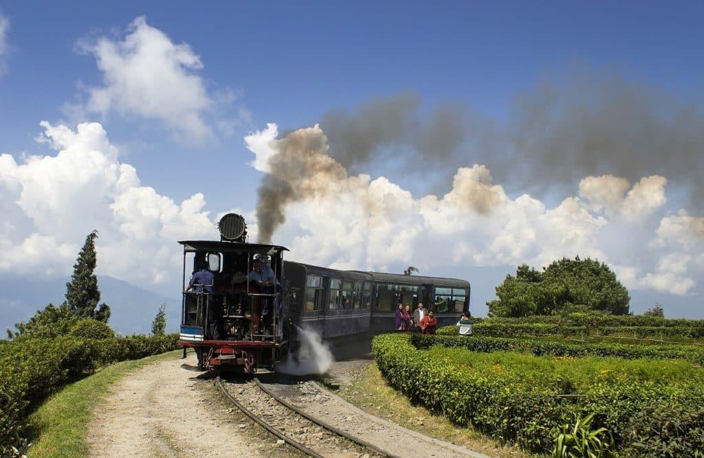 Darjeeling with Gangtok