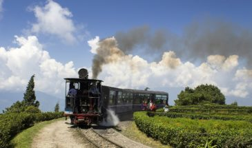 Darjeeling with Sikkim